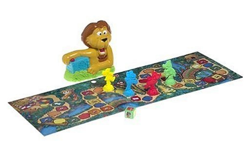 419J2040CBL Cheap Price FISHER PRICE Games The Lion Sleeps Tonight
