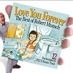 MUNSCH, ROBERT - LOVE YOU FOREVER - T...