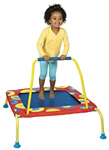 ALEX® Toys - Little Jumpers Trampoline 786