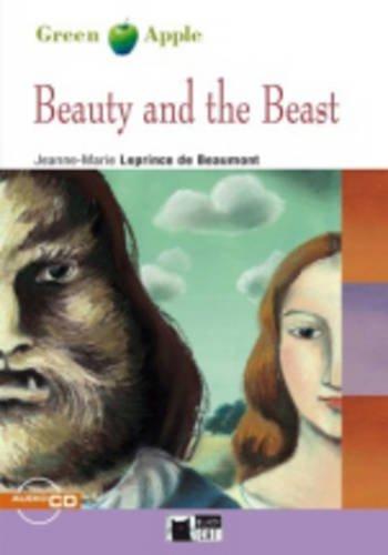 GA.BEAUTY AND BEAST+CD