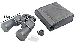 COMET 7X50 Powerful Prism Binocular Telescope with Pouch - 28
