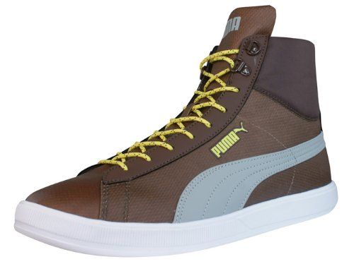 Puma Archive Lite Mid Wntr Sneakers Chestnut / Lim