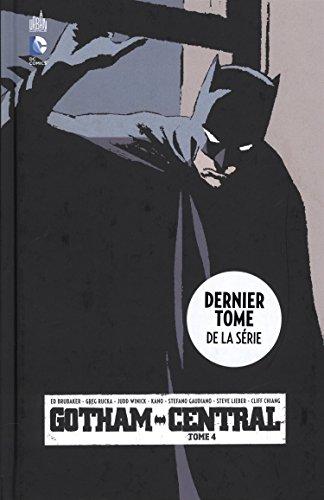 Gotham Central n° 04