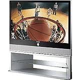 "Samsung HL-R7178W - 71"" rear projection TV ( DLP ) - widescreen - 1080p (FullHD) - HDTV"