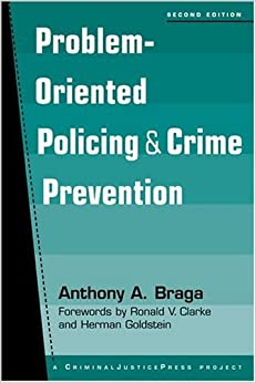 problem oriented policing essays Problem oriented policing what, exactly, is problem oriented policing critically discuss its potential benefits policing in the uk and many other countries play an.