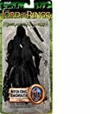 Lord of the Rings-Fellowship of the Ring-Witch King Ringwraith action figure w/accessories
