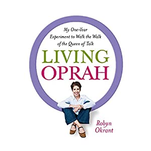 Living Oprah Audiobook
