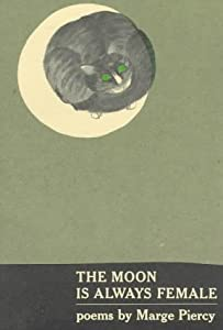 "Cover of ""The Moon Is Always Female"""