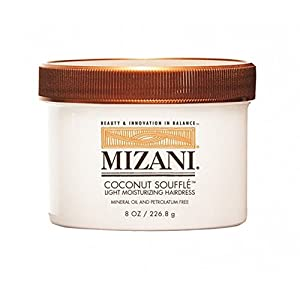 Amazon Com Mizani Coconut Souffle Light Moisturizing