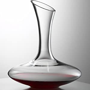 Eisch 1-1/2-Litres Bonaparte Decanter in Gift Box