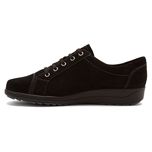 pictures of ara Women's Maddox Black Suede 7 M US