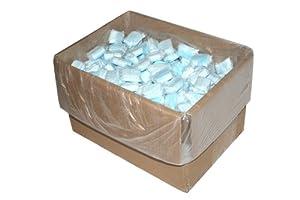 """10 kg Spülmaschinen-Tabs """"BRUCH"""" in wasserlöslicher Folie, ca. 500 Stck., Da in Folie keine Beeinträchtigung der Reinigungsfunktion! Alle Komponenten vorhanden! noch günstigere Variante, siehe ASIN: B00BXEU606"""