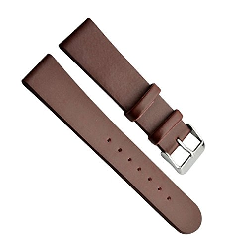 22mm-mens-vintage-regular-replacement-genuine-leather-silver-buckle-watch-strap-watch-band-paint-edg