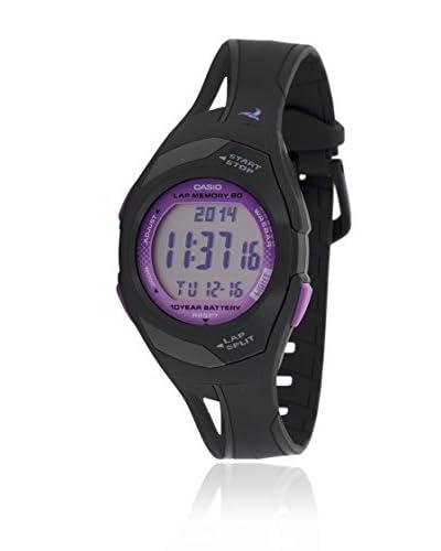 Casio Reloj con movimiento cuarzo japonés Woman Str-300-1C 48.0 mm