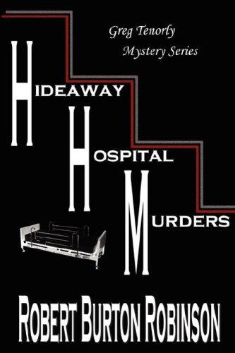 Hideaway Hospital Murders