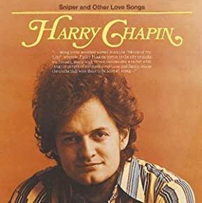 Image of Harry Chapin
