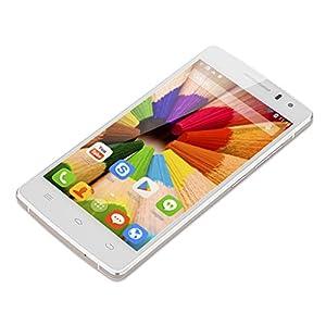 THL 2015 Smartphone Mobile Téléphone Tactile Débloqué ID Android 4.4.4 MTK6752L Octa base 1.7GHz Écran 5.0