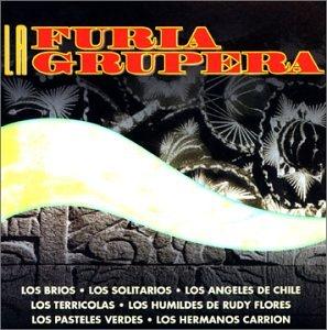 artist - FURIA GRUPERA - Zortam Music