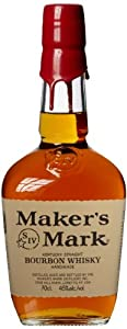 Makers Mark Bourbon Whiskey - 700ml
