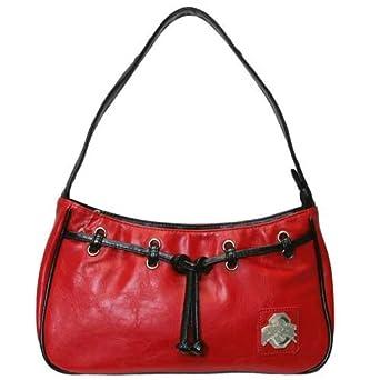 Ohio State Buckeyes Spirit Handbag by Yima by Yima