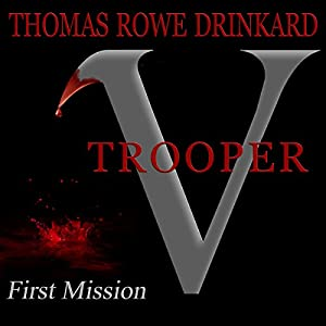 First Mission Audiobook