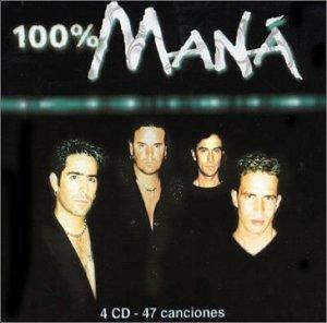 Mana - 100% Mana - Zortam Music