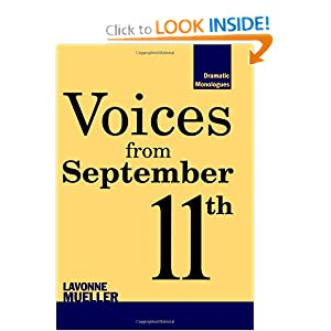 Voices From September 11th Lavonne Mueller