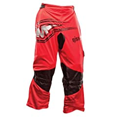 Mission Axiom T6 Junior Roller Hockey Pants by Mission