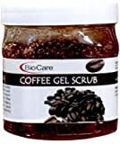 Biocare Coffee Gel Scrub - 500ml