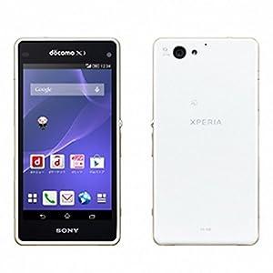 Xperia(TM) A2 SO-04F【White】