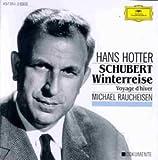 Schubert: Winterreise D 911 - Voyage d'hiver
