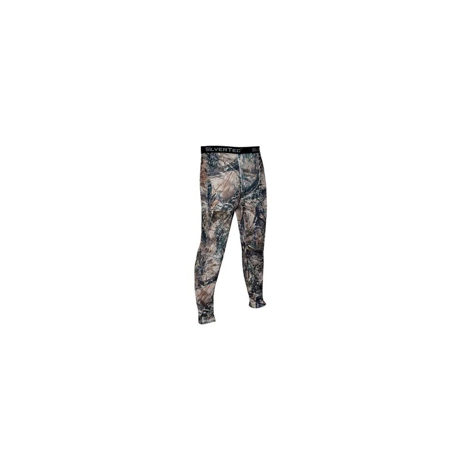 1ca951ab16307 Mens Hunting True Timber Silvertec Heavy Weight Pants on PopScreen