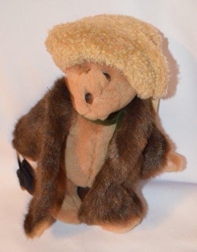 Boyds Bears Aunt Bessie Skidoo 91931