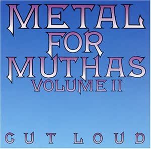 Various Metal For Muthas Volume II