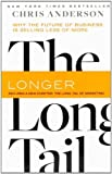 img - for The Long Tail: Why the Future of Business is Selling Less of More by Anderson, Chris Revised Edition [Paperback(2008)] book / textbook / text book