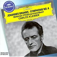 Johannes Brahms: Symphony No. 4 in E minor, Op. 98 - Carlos Kleiber / Vienna Philharmonic Orchestra