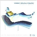 Uplift Drift ~ Magic Sound Fabric