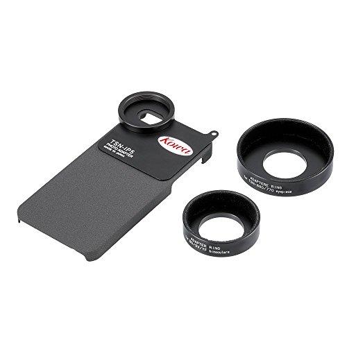 Kowa Tsn-Ip5 Digiscoping Photo Adapter For Iphone 5/5S, Black
