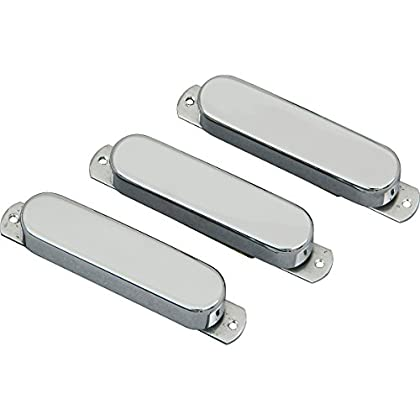 Lace Sensor Chrome Dome Guitar Pickups 3 Pack 6.0 - 6.0 - 13.2K Chrome (Chrome) coupon codes 2015
