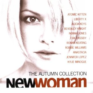 New woman 2002 vol 2 the autumn collection by various artists amazon