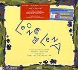 Leonce und Lena - 2 CDs: Ein musikalisches Lustspiel -