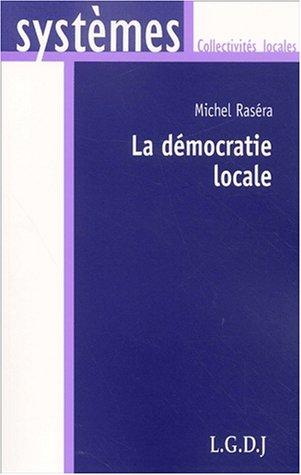 Rencontre democratie locale