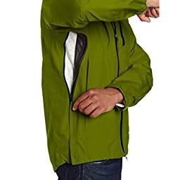 Outdoor Research Men\'s Foray Jacket, Hops, Medium