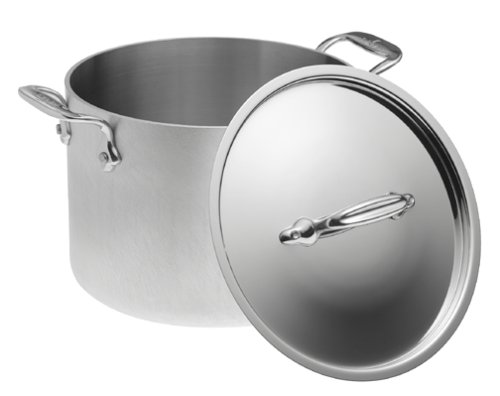 All-Clad Master Chef 2 5-Quart Casserole Pan (Kitchen)