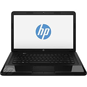 "HP 2000-2c12NR E0P69UA 15.6"" LED Notebook - AMD E-Series 1.70 GHz - Black Licorice - 4 GB RAM - 500 GB HDD - DVD-Writer - Genuine Windows 8 64-bit - 1366 x 768 Display - Bluetooth"