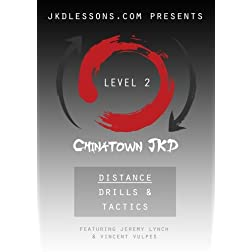 Chinatown JKD: Distance Drills
