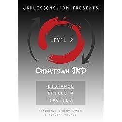 Chinatown JKD: Distance Drills