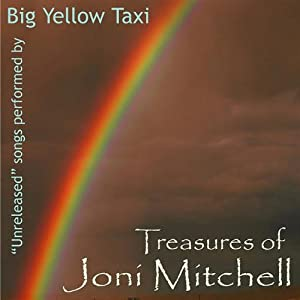 Treasures of Joni Mitchell