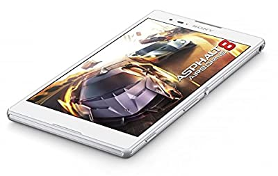 Sony Xperia T2 Ultra Dual (White, 8GB)