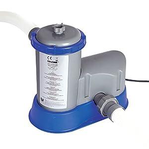 Bestway 58122GS Flowclear Filterpumpe 5678 l/h GS  GartenKritiken und weitere Informationen